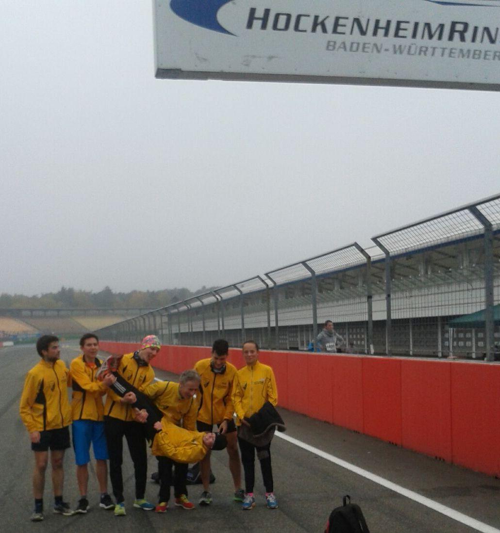 2015-11-01 Hockenheim Team Detail