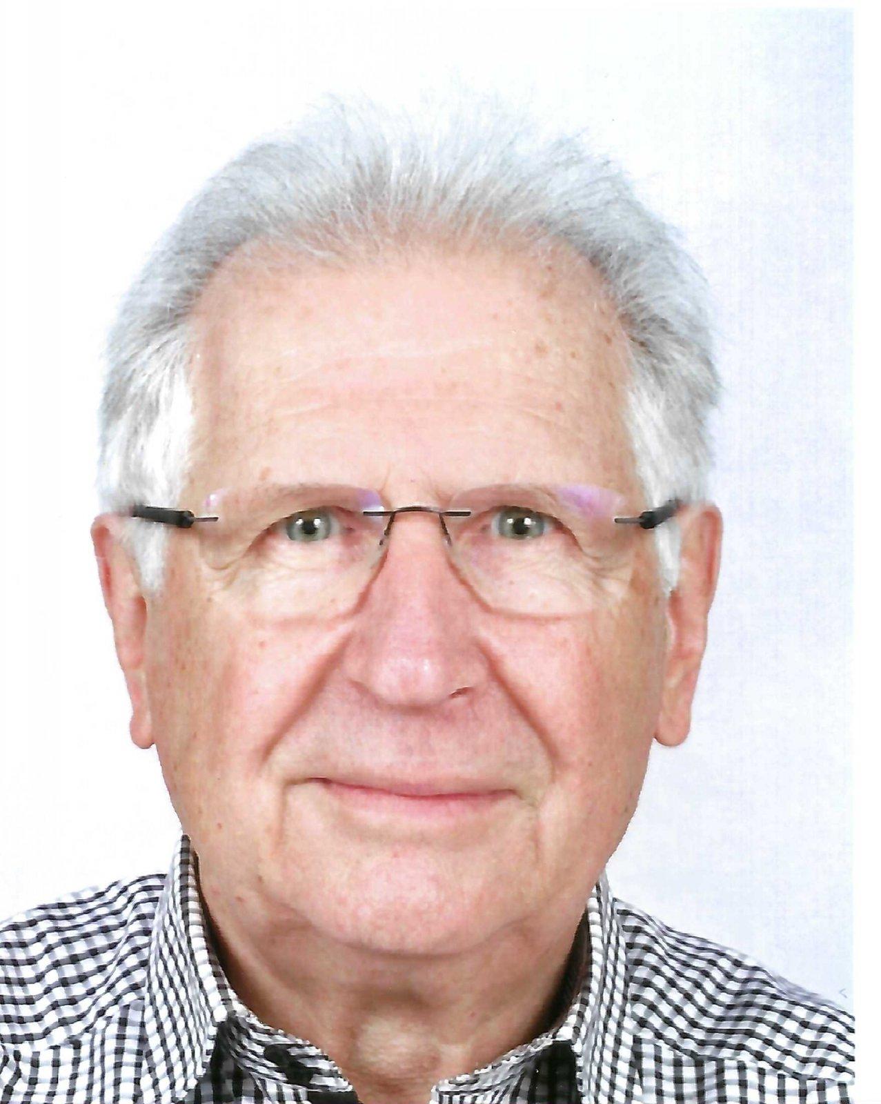 Gerhard Ciapura 2021