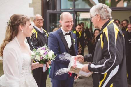 Hochzeit Christina & Christian 2019