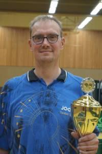 Vereinsmeister 2016