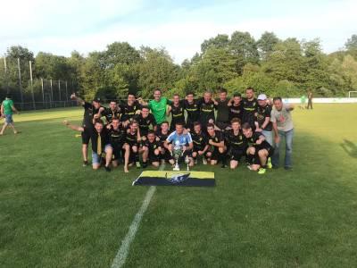 Mannschaft Stadtpokal 2019