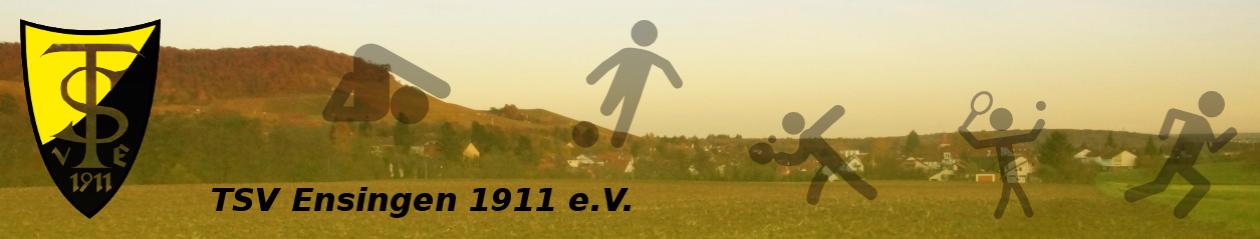 TSV Ensingen 1911 eV